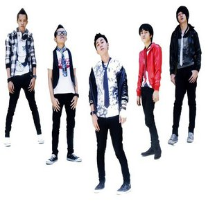 kunci gitar Wonder Boys  Suatu Hari