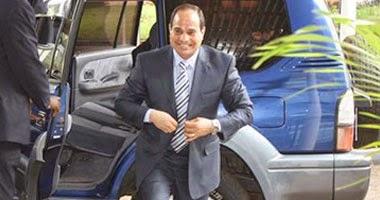 فيديو بوتيوب الفيلم الدعائي للمرشح الرئاسي عبد الفتاح السيسى