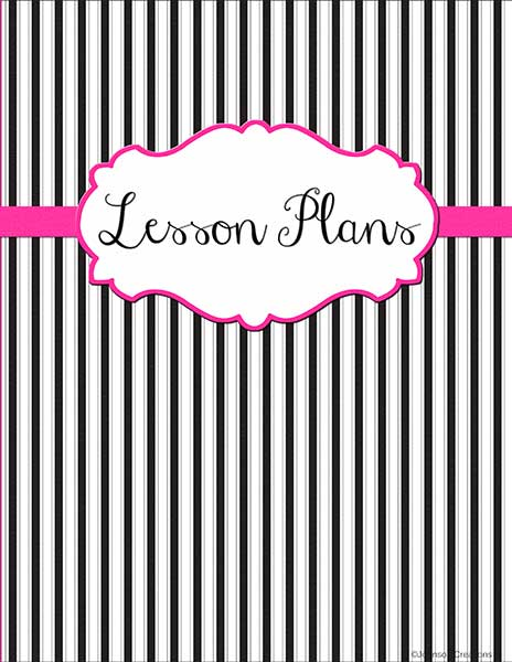 Book Cover Design Lesson Plan : Johnson creations modern lesson plans book grade