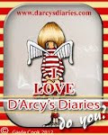 D'Arcy Diaries Designs