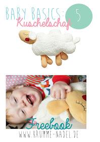 http://krumme-nadel.blogspot.de/2014/06/baby-basics-5-kuschelschaf.html
