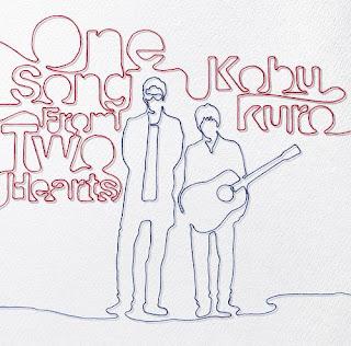 Kobukuro コブクロ - One Song From Two Hearts / Diamond