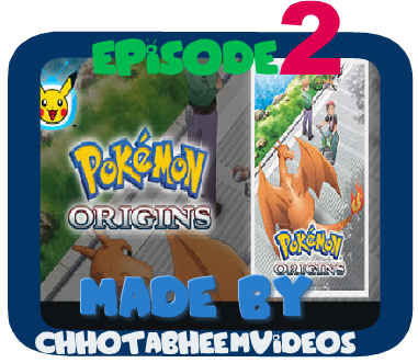 Pokemon Origins Episode 2 Cubone English Dubbed Episode Watch Online