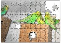 Puzzle perusi