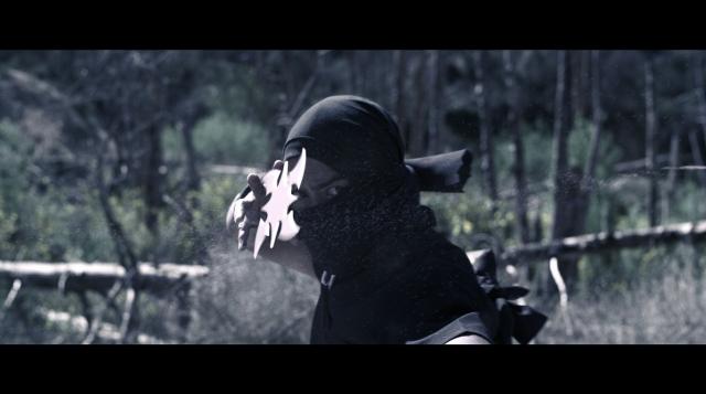 Ninja Khải Huyền, Ninja Apocalypse