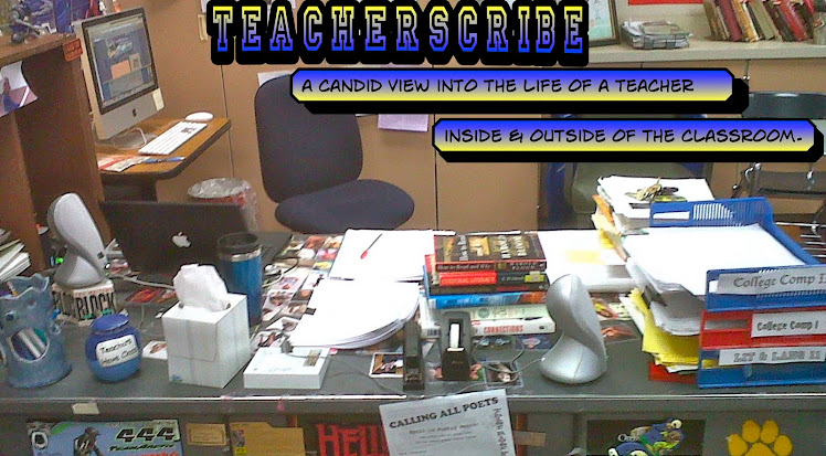 TeacherScribe