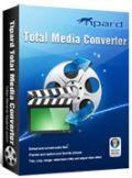 Free Tipard Total Media Converter Standard 6.1.56 giveaway