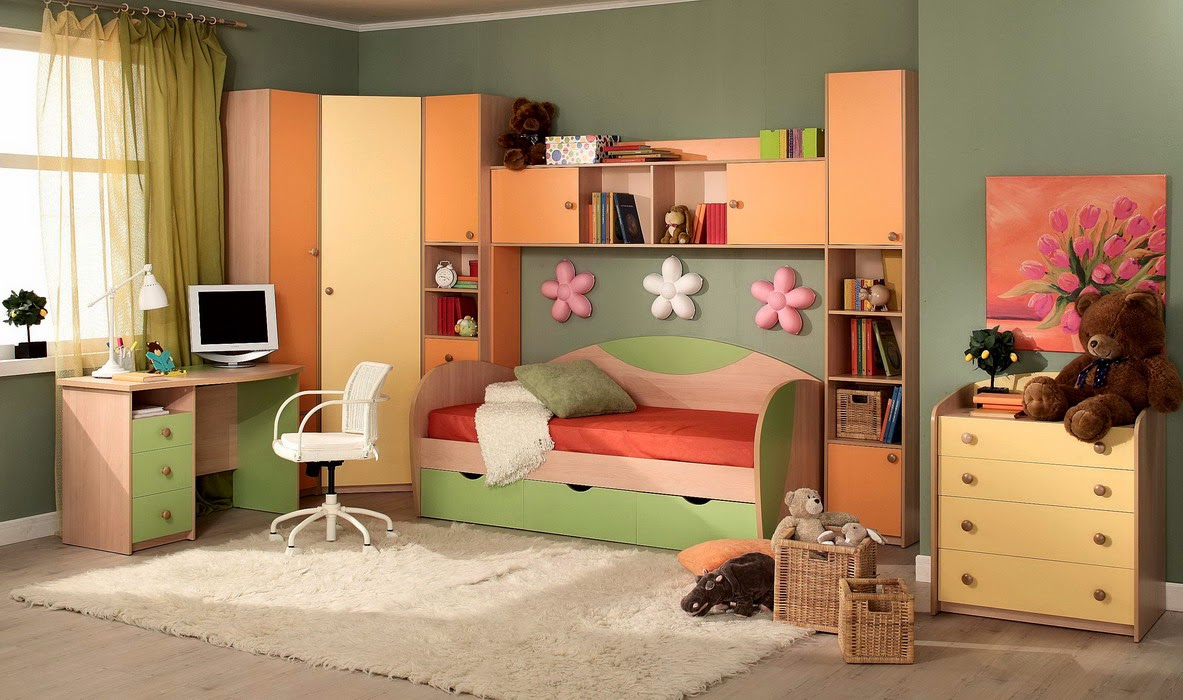 Little Room Ideas 15 Beautiful Little Girls Room Ideas Furniture And Designs