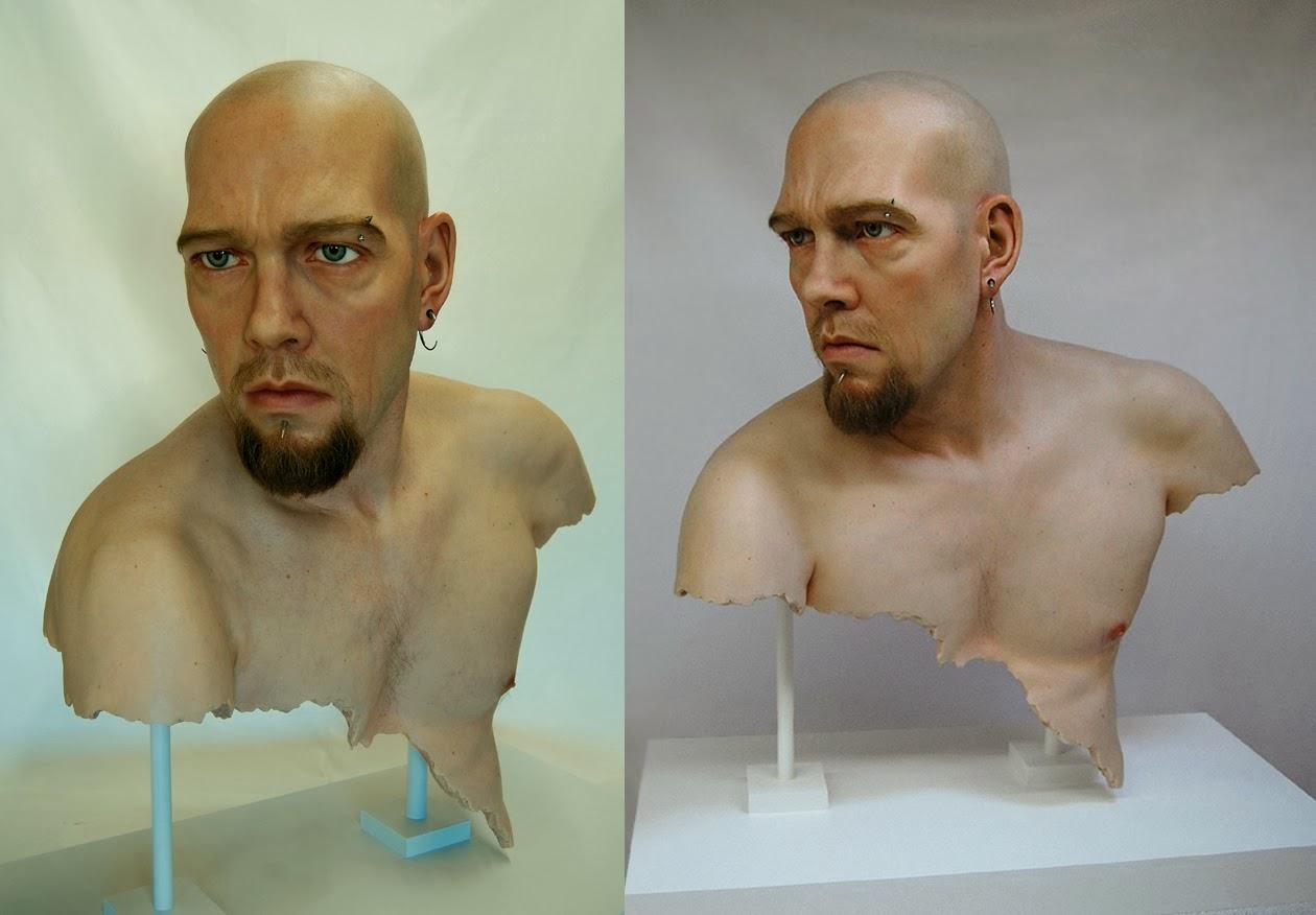 By : Philipp Weber   Hyperrealismus, Hyperrealistische