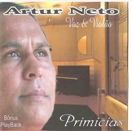 Artur Neto