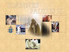 Ceremonia Beatificación del Siervo de Dios Juan Pablo II