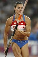 ATLETISMO-A partir de Moscú no podremos disfrutar más de Isinbayeva