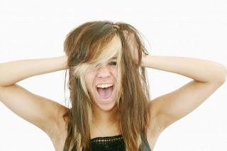 Tips Efektif Menghilangkan Stres
