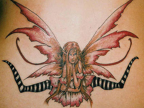 Tattoo Photo Galleries