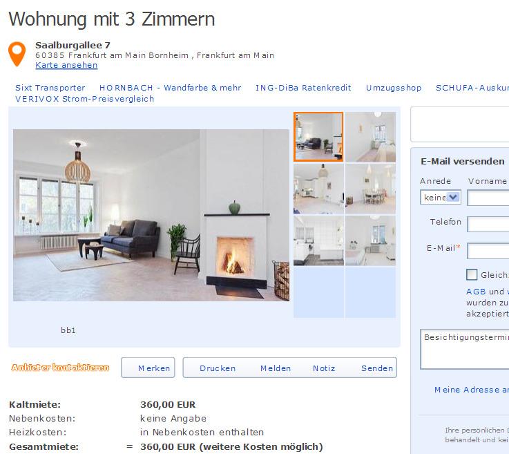 Wohnungsbetrug Blogspot Com Paul Wohnung Hotmail Com