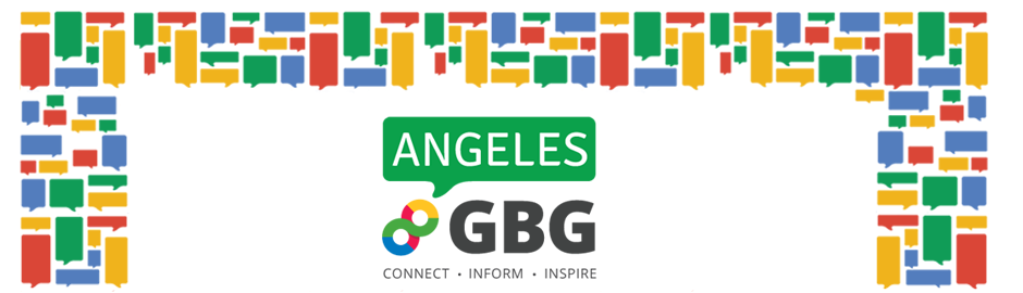 GBG Angeles - Google Business Group