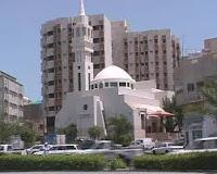 masjid sejarah islam