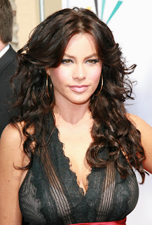Latina Hairstyles Pictures - Celebrity hairstyle ideas