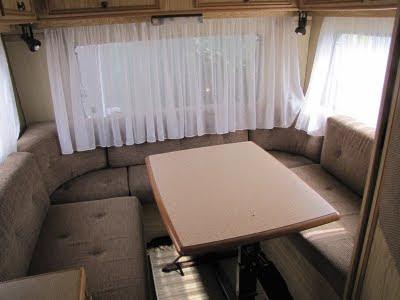 wohnwagen renovieren viel spaa und liebe gra 1 4 ae lars domi tipps