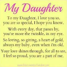we have the best collection of valentine quotes for daughter you can send the pictures - Valentines Day Quotes For Daughters