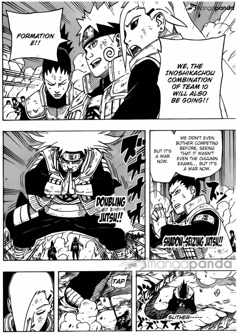 10, Naruto chapter 633   NarutoSub