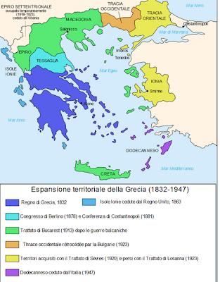 E' uscito l'atteso documentario sulla creazione della Grecia 1821 e il ruolo degli arvanitas