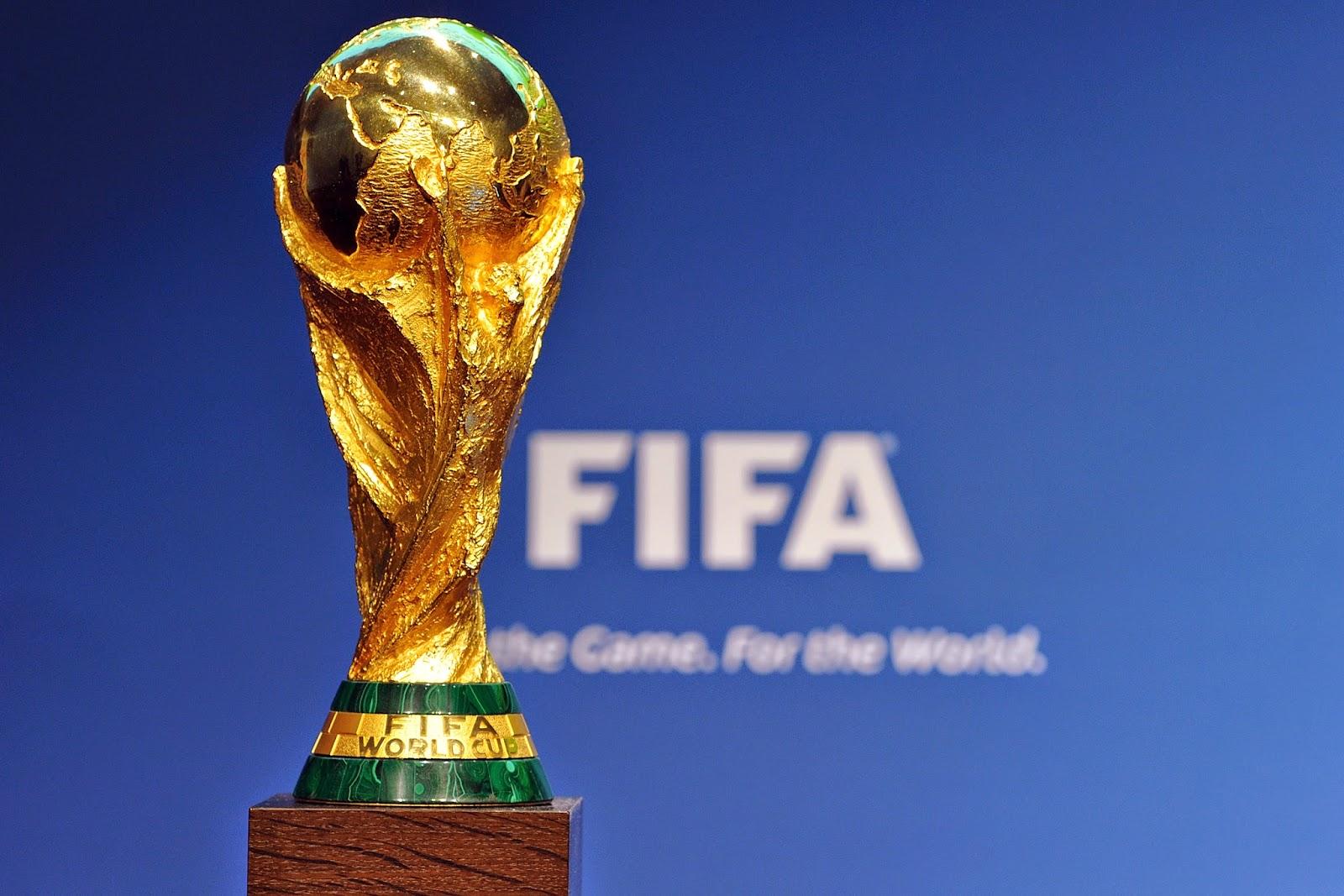 Daftar Juara Piala Dunia/World Cup, Daftar Negara Pemenang Piala Dunia/World Cup