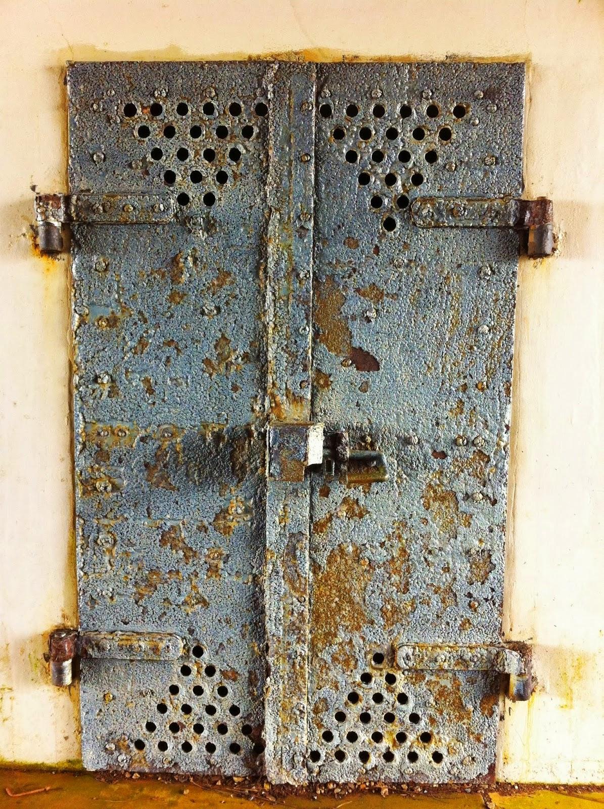 Closed Door by Adrenoverse