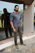 Rana Daggubati Rock Solid Fitness Photos-thumbnail-3
