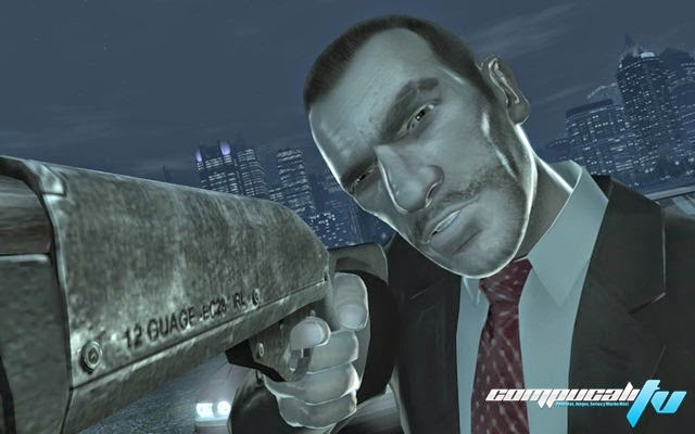 GTA V Trailer en Primera Persona