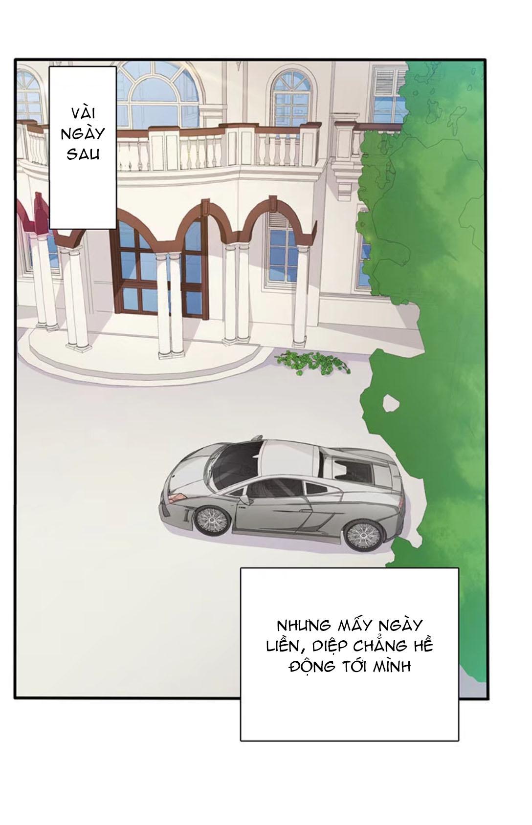 Cưng Chiều Vợ Cũ: Lão Bà Đại Nhân Thật Mê Người chap 104 - Trang 12
