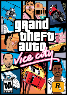 Download Game PC GTA Vice City Full Version Gratis