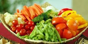 5 Jenis Sayur yang Bisa Meningkatkan Kualitas Sperma
