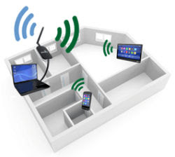 internet key in wifi su tutto