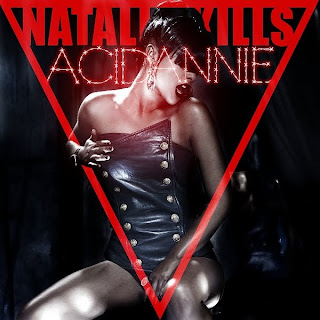 Natalia Kills - Acid Annie Lyrics