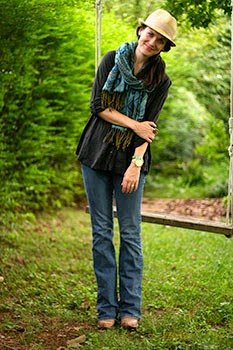 What To Wear With Cowboy Boots Womens Style Advice At