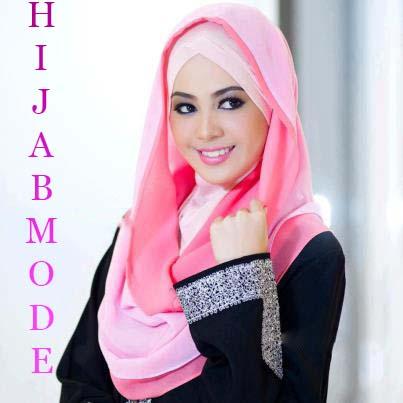 hijab couleur