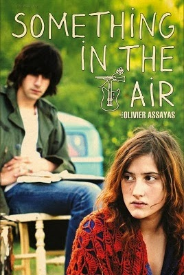Something in the Air 2012 BRRip 480p 300mb French Lang