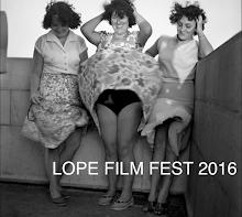 LopeFilmFest 2016