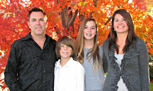 Nelson Family 2014