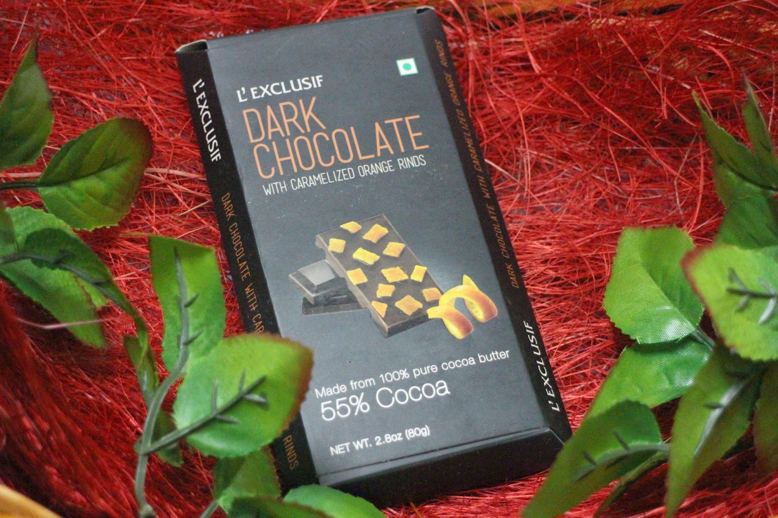 Godrej Nature's Basket, L'Exclusif, Chocolate, Food