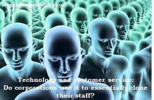 Does Technology Enhance Our Customer Experience?