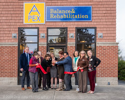 APEX Balance and  Rehabilitation