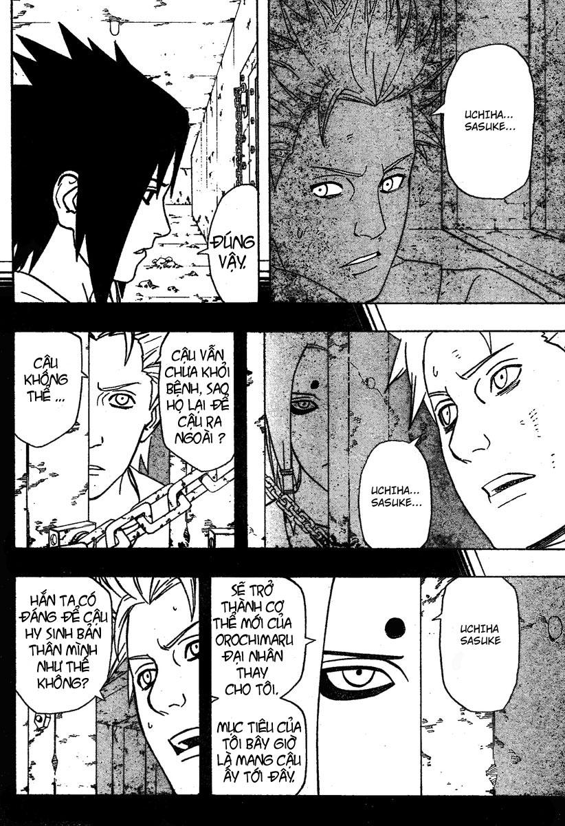 Naruto chap 352 Trang 7 - Mangak.info