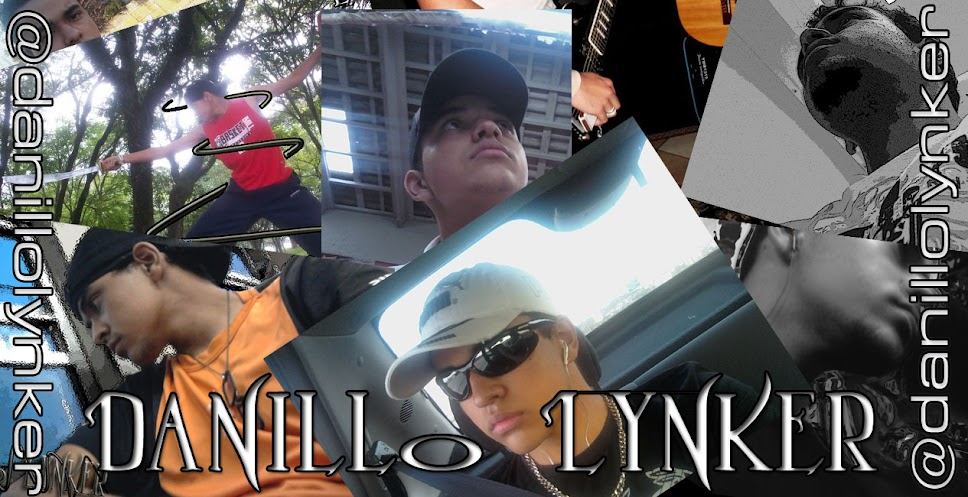 My Life - Danillo Lynker