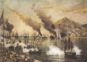 1827 - Ο Βασιλόπουλος και η παντρειά στο Σκάρμιγκα