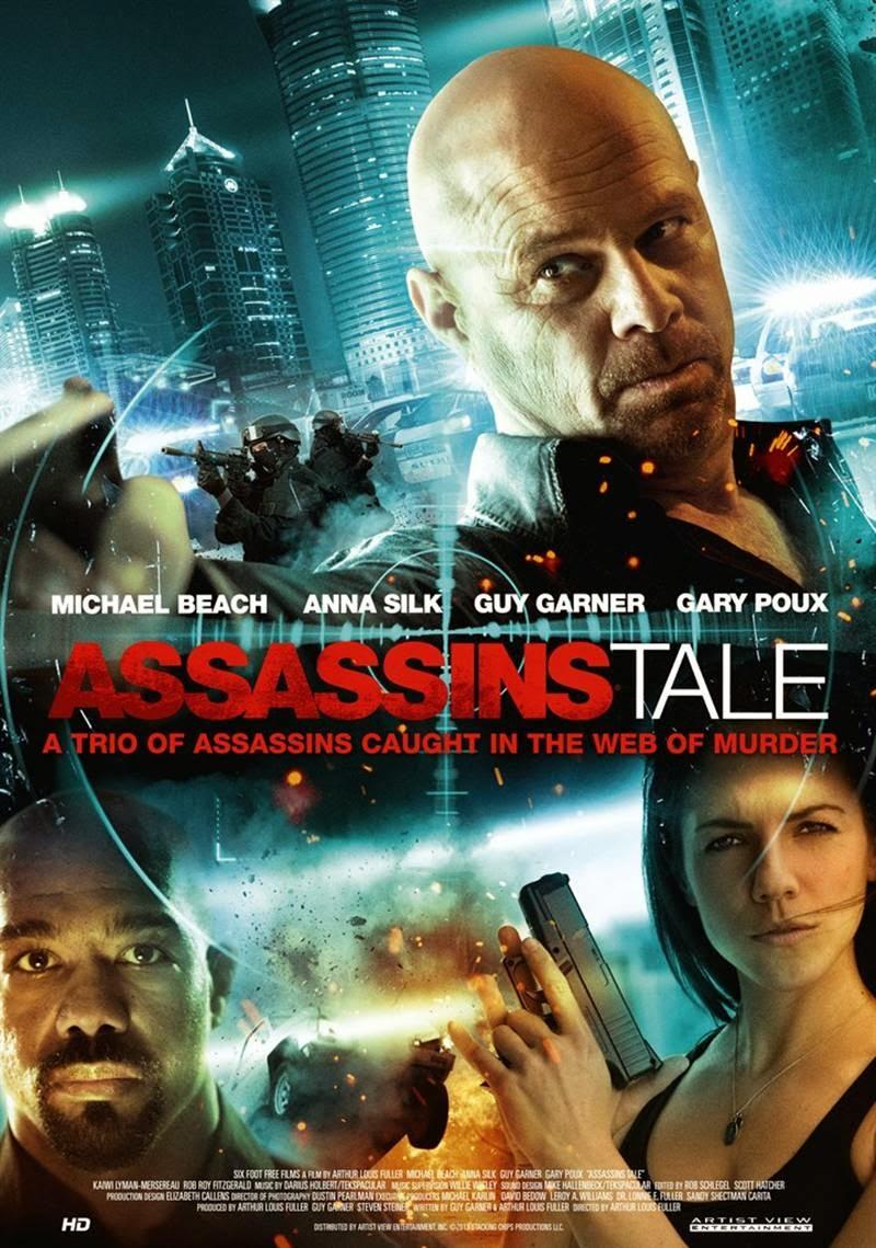 Câu Chuyện Sát Thủ - Assassins Tale