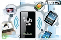 evo Wi-Fi cloud device