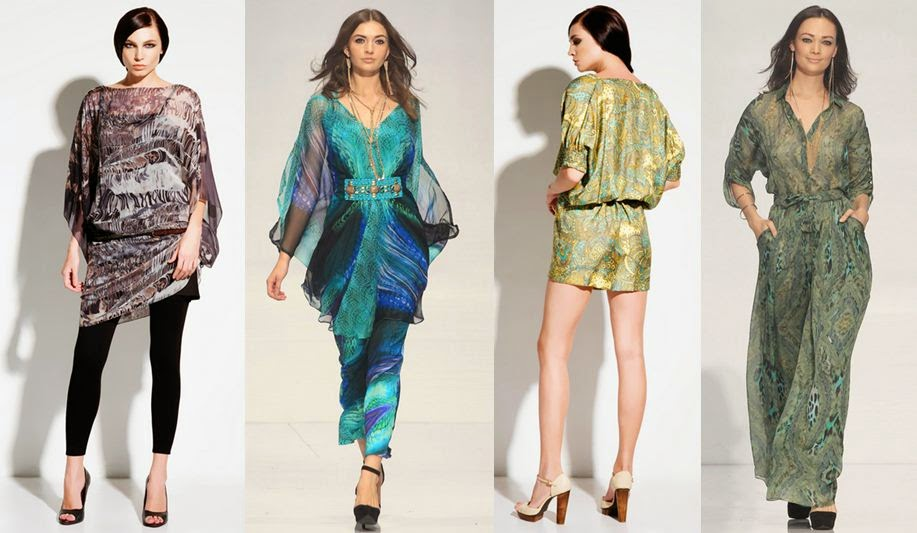 Indian Latest Fashion Trends August 2014