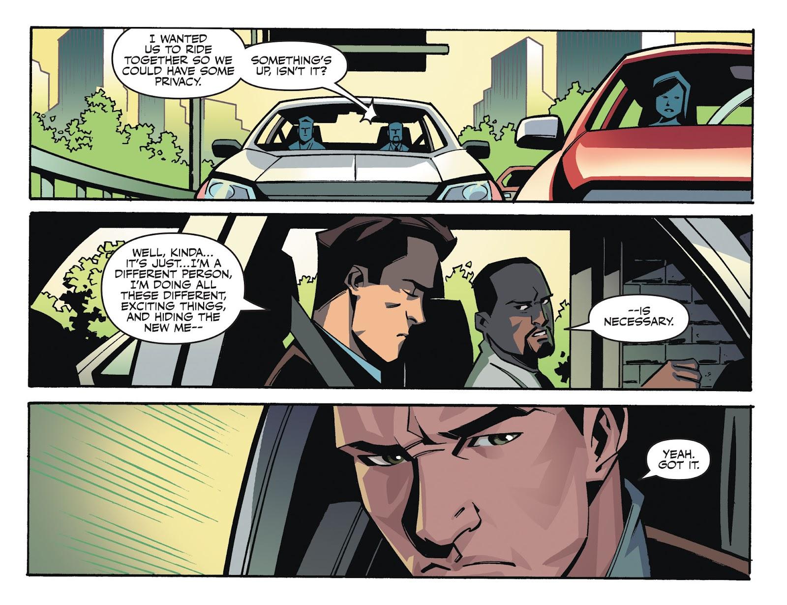 The Flash: Season Zero [I] Issue #2 #2 - English 19
